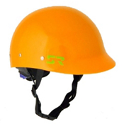 Shred Ready Super Scrappy 2013, Safety Orange, medium