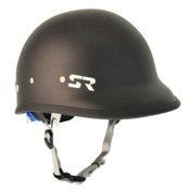 Shred Ready T-DUB Helmet, Black, medium