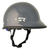 Shred Ready T-DUB Helmet, Gunmetal Grey, medium
