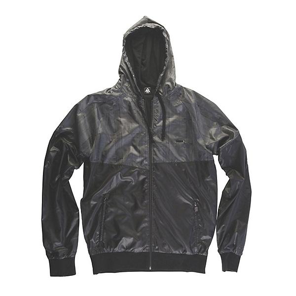 K2 Branded Breaker Full Zip Mens Hoodie, , 600