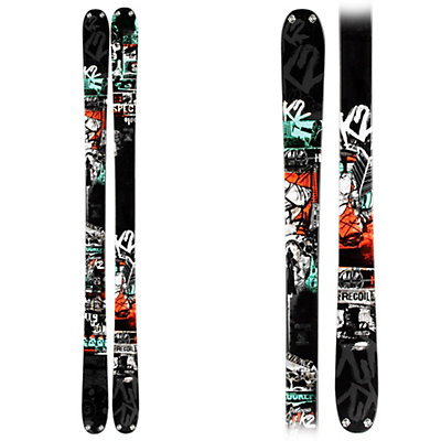 K2 Recoil Skis, , large