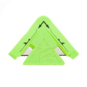 K2 Skin Cutter 2013, Green, medium