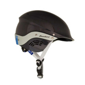 Shred Ready Standard Full Cut Helmet, Gunmetal Grey Two Tone, medium