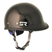 Shred Ready Shaggy Helmet 2013, Black, medium