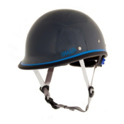 Shred Ready Shaggy Helmet 2013, Gunmetal Grey, medium