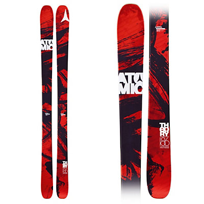 Atomic Theory Skis, , viewer
