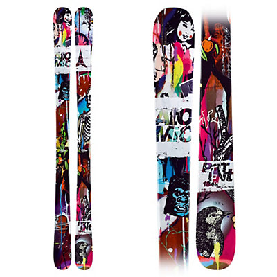 Atomic Patent Skis, , viewer