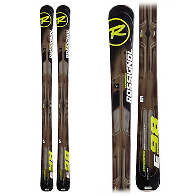 Rossignol Experience 98 Skis, , viewer
