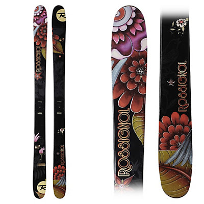 Rossignol S3 W Womens Skis, , large