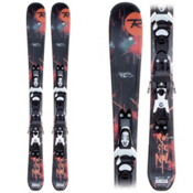 Rossignol Scimitar X45 Kids Skis with Xelium Kid 45 Bindings, , medium