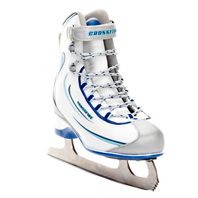 Cross Fire Tinlay Womens Figure Ice Skates, , large