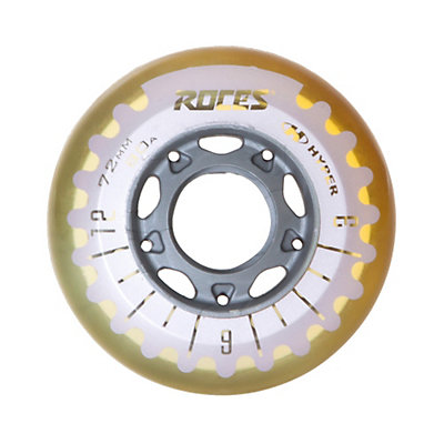 Roces Blank Inline Skate Wheels, , large