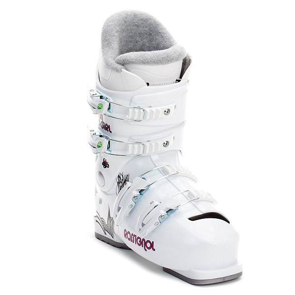 Rossignol Fun Girl J4 Girls Ski Boots, , 600