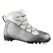Rossignol X1 FW Womens NNN Cross Country Ski Boots 2013, Grey-White, medium