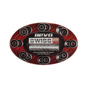 Bevo Swiss Elite 608 Skate Bearings, , medium