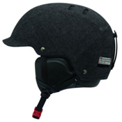 Giro Surface S Helmet, Black Denim, medium