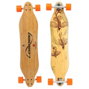 Loaded Vanguard Flex 3 Complete Longboard, , medium