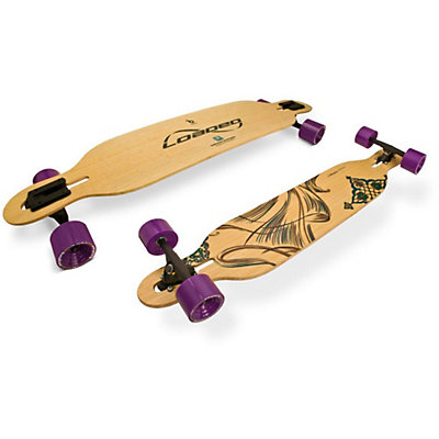 Loaded Dervish Flex 2 Complete Longboard, , large