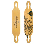 Loaded Dervish Flex 1 Complete Longboard, , medium