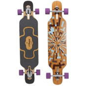 Loaded Tan Tien Flex 2 Complete Longboard, , medium