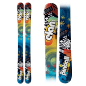 Elan Pinball Pro Kids Skis, , medium