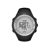 Suunto Core Digital Sport Watch, Glacier Gray, medium