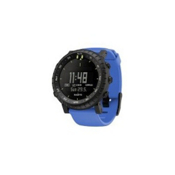 Suunto Core Digital Sport Watch, Blue Crush, medium