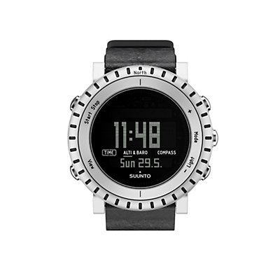 Suunto Core Aluminum Digital Sports Watch, , viewer