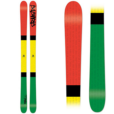 Armada T-Hall Skis, , viewer