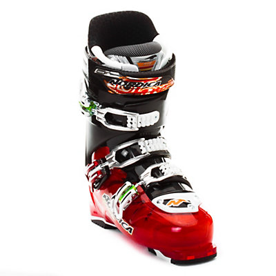 Nordica Fire Arrow F3 Ski Boots, , viewer