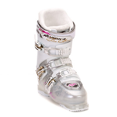 Nordica Firearrow F4 Womens Ski Boots, , viewer