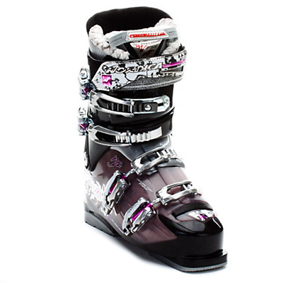 Nordica Hot Rod 8.0 Womens Ski Boots, , viewer