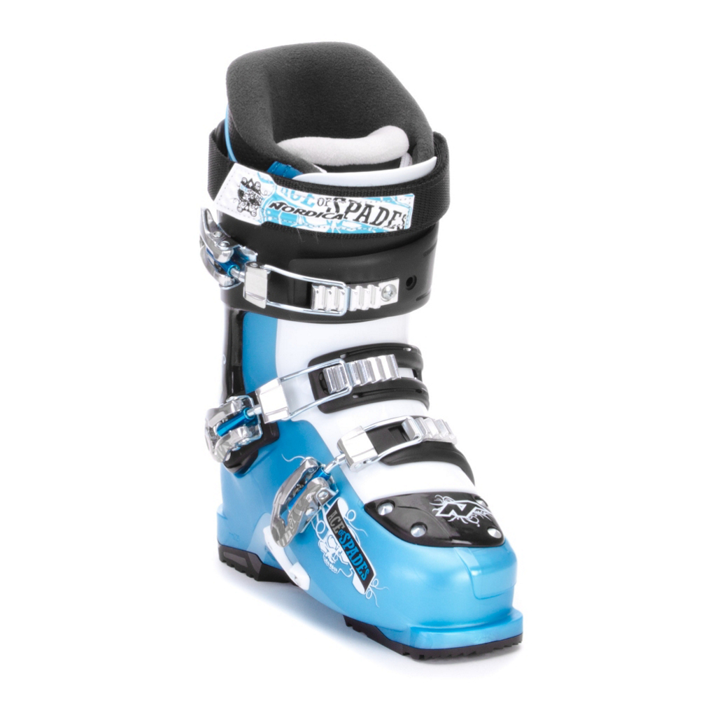 Salomon Performa 8 Alpine Downhill Ski Boots w Superfeet