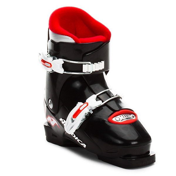 Nordica GP T2 Kids Ski Boots, , 600
