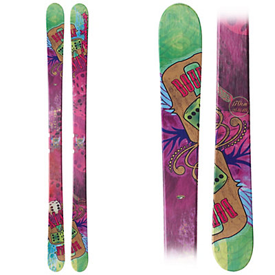 Nordica Double Six Skis, , large