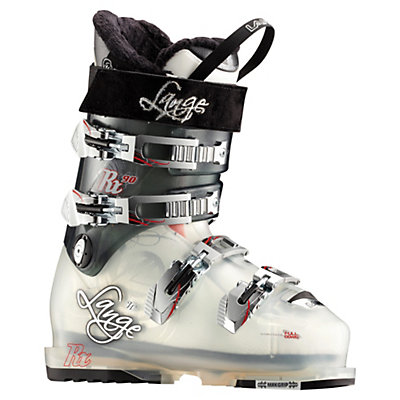 Lange Exclusive RX 90 Womens Ski Boots, , viewer