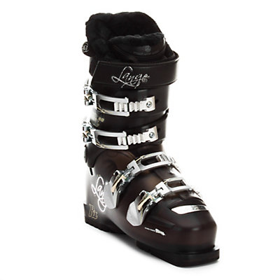 Lange Exclusive RX 80 Womens Ski Boots, , large