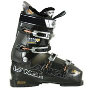 Lange Blaster 80 Ski Boots, Transparent Black, medium
