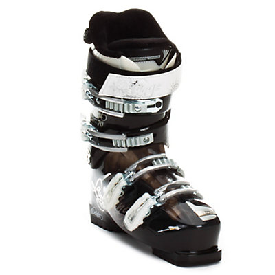 Lange Exclusive Delight 70 Womens Ski Boots, , viewer