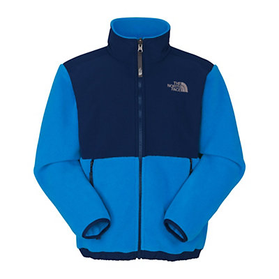 The North Face Denali Fleece Boys Jacket, , viewer