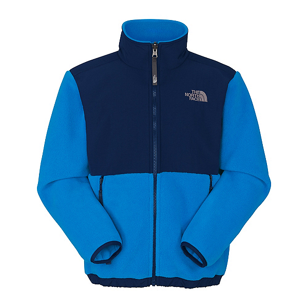 The North Face Denali Fleece Boys Jacket (Previous Season), , 600