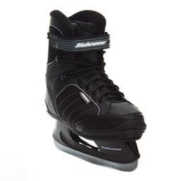 Bladerunner Onyx Ice Skates, Black, 256