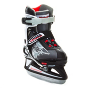 Bladerunner Phaser Boys Ice Skates, Black, medium