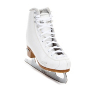 Bladerunner Aurora W Womens Figure Ice Skates, White, medium
