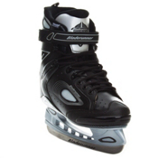 Bladerunner Formula Pro Ice Skates, Black, medium