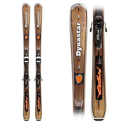 Dynastar Outland 72 Skis with NX 10 Fluid Bindings, , viewer