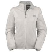 The North Face Osito Womens Jacket, Moonlight Ivory, medium