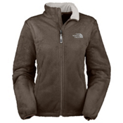 The North Face Osito Womens Jacket, Weimaraner Brown, me