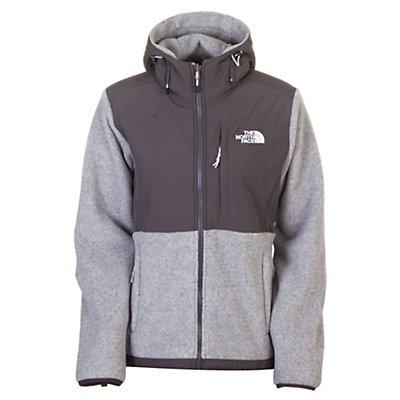 The North Face Denali Fleece Hoodie Womens Jacket, , viewer