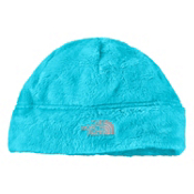 The North Face Denali Thermal Kids Hat, Turquoise Blue, medium
